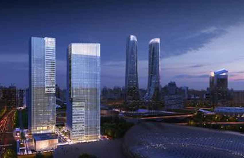 华润未来城市