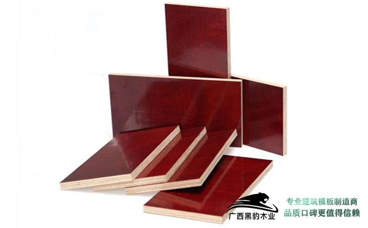 广西桥梁工程建筑模板
