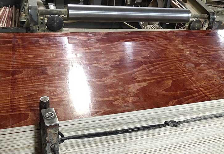 建筑木模板选购技巧